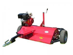 Flail mower 14hp Loncin G420F