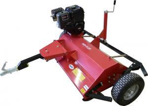 Flail mower 14hp ( Briggs & Stratton )