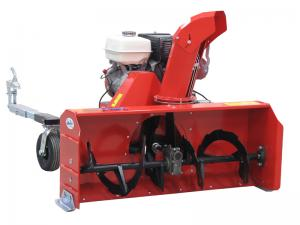 Snow blower 1250 mm / 49 in ( 13hp Honda )