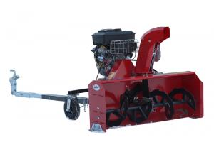 Snow blower 1250 mm / 49 in ( 18hp  Briggs & Stratton )