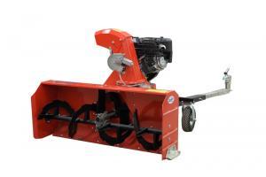 Snow blower 1250 mm / 49 in ( 14hp Briggs & Stratton )