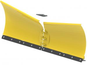 V-Plow G2 1500 plow blade