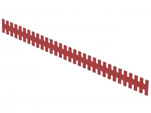 Road scraper blade ( Hardox 400 )