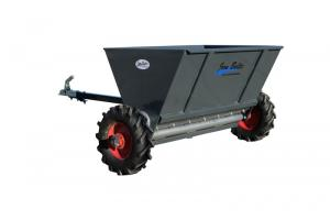Sand / Gravel spreader