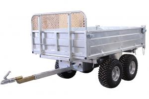 Trailer ECO 1500 3-WAY