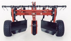 Hilling Moldboards ( Quadivator 86095 )