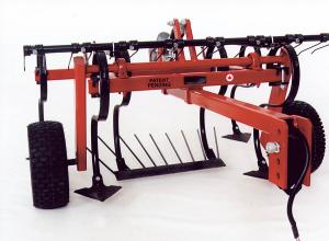 Potato Digger ( Quadivator 86098 )