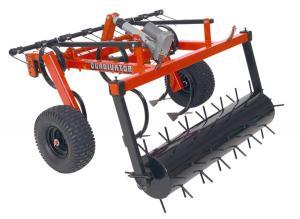 Lawn Aerator ( Quadivator 86096 )