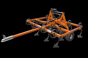 UTV Cultivator ( Quadivator 86360 )