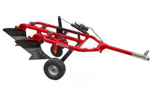UTV Two-bottom plow ( Quadivator 86935 )