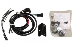 Wiring Harness & Switch kit ( Quadivator 89930A )