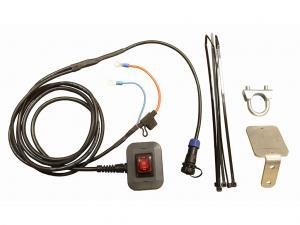 Wiring Harness & Switch kit 1-cylinder adjustment