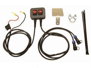 Wiring Harness & Switch kit 2-cylinder adjustment