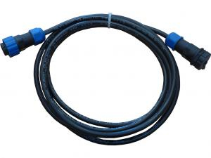 Cable extensions (3 meters), set