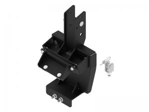 Plow lift adapter Polaris RZR 900 S / RZR 1000 S