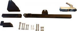 Adjustable towbeam