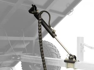 Hydraulic cylinder ( Trailer IB-165 )