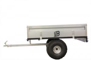 Trailer IB-165 ( offroad version )