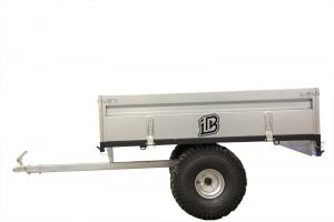 Trailer IB-165 ( offroad version )