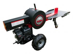 Kinetic log splitter ( Briggs & Stratton 6,5hp )