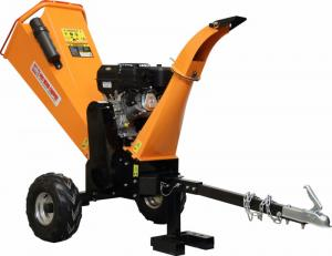Wood chipper ( Briggs & Stratton 14hp )