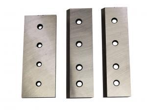 Cutting blades set ( Wood chipper G2)