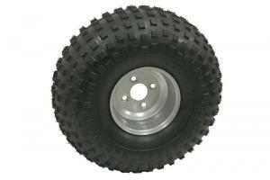 "Wheel & tyre 22x11-8"""
