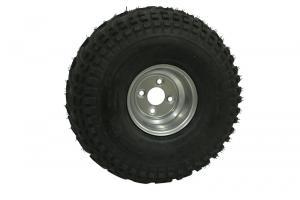"Wheel & tyre 22x12-8"""