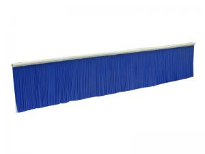 Brush strip 1200 mm ( Sweeper collector )